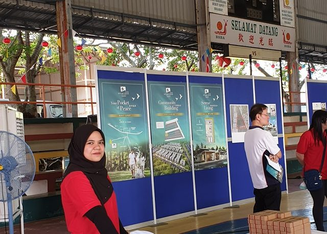 Kenari Indah Sales Launch 02