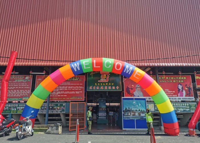 Kenari Indah Sales Launch 01