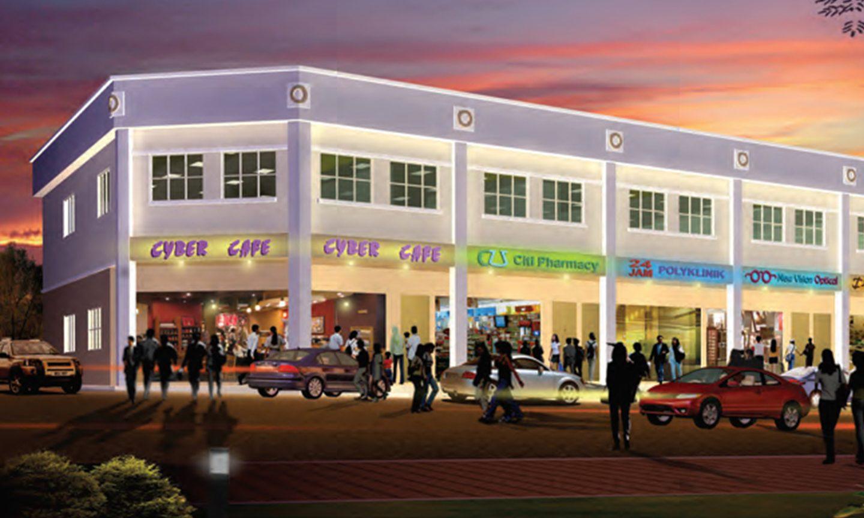 Taman-Sri-Alam---Shop-Preview